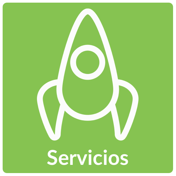 Marketing Empresarial Servicios